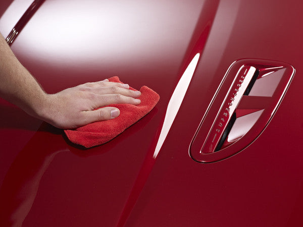 Autoglym Hi-Tech Finishing Cloth - HTCLOTH - Jooji