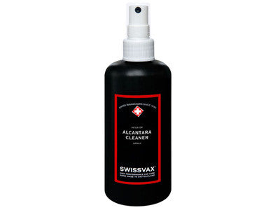 Swissvax ALCANTA CLEANER for Alcantara 250ml - SE1042319 - Jooji