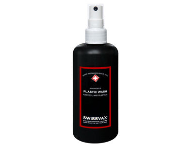 Swissvax Plastic Wash, Plastic Cleaner 250ml - SE1042410 - Jooji