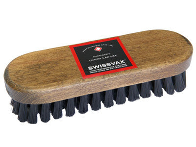 Swissvax Leather Brush - SE1043590 - Jooji