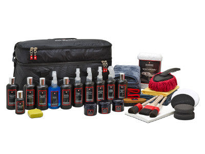 Swissvax Master Collection Kit without wax - SE1335000 - Jooji