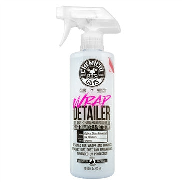 Chemical Guys Wrap Detailer 473ml - SPI21716 - Jooji
