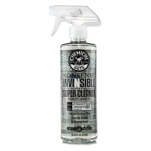 Chemical Guys Nonsense Colourless and Odourless All Surface Cleaner 473ml - SPI_993_16