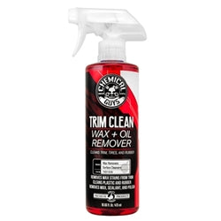 Chemical Guys Trim Clean Wax and Oil Remover 473ml - Jooji