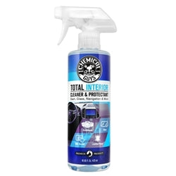 Chemical Guys Total Interior Cleaner & Protectant 473ml - Jooji
