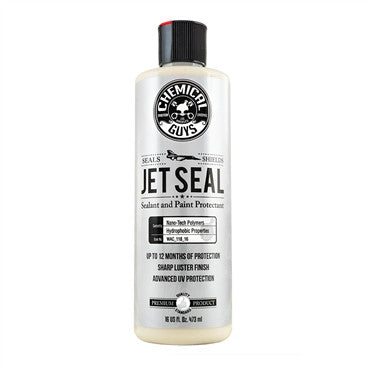Chemical Guys Jet Seal 473ml - WAC_118_16