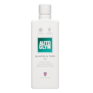 Autoglym Bumper and Trim Gel 325ml - BTG325