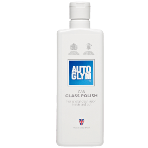 Autoglym Car Glass Polish 325ml - CGP325