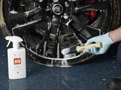 Autoglym Clean Wheels CW001/CW500 - Jooji