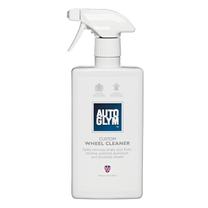 Autoglym Custom Wheel Cleaner 500ml - CWC500 - Jooji