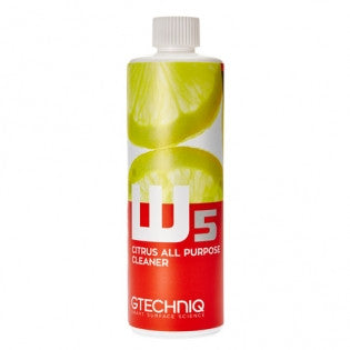 Gtechniq W5 Citrus All Purpose Cleaner 500ml - W5_0.5