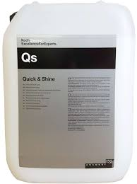 Koch-Chemie Quick & Shine Allround finish spray - 168001/168011 - Jooji