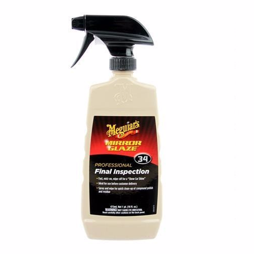 Meguiars Final Inspection 473ml - M3416 - Jooji