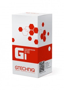Gtechniq G1 ClearVision Smart Glass - G1_0.015/G1_0.1 - Jooji