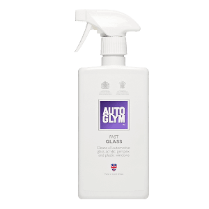 Autoglym Fast Glass 500ml - FG500 - Jooji
