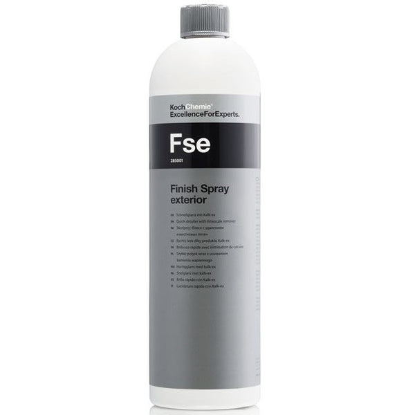 Koch-Chemie Finish Spray Exterior - 285001/285011 - Jooji