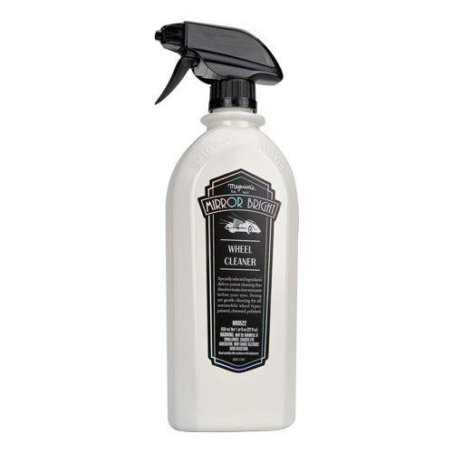Meguiars Mirror Bright Wheel Cleaner 650ml - MB0522EU - Jooji