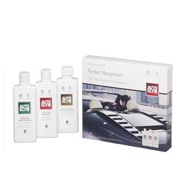 Autoglym Perfect Bodywork Kit - VP3PB - Jooji