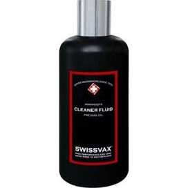 Swissvax Cleaner Fluid Regular - SE1022000/SE1022020 - Jooji