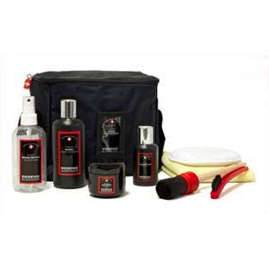 Swssvax Wheel Cleaning Kit With Autobahn 1 Kit - SE1052895 - Jooji