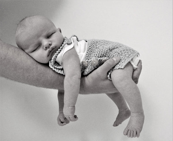 Top Photo's to take of your little miracle and beyond!