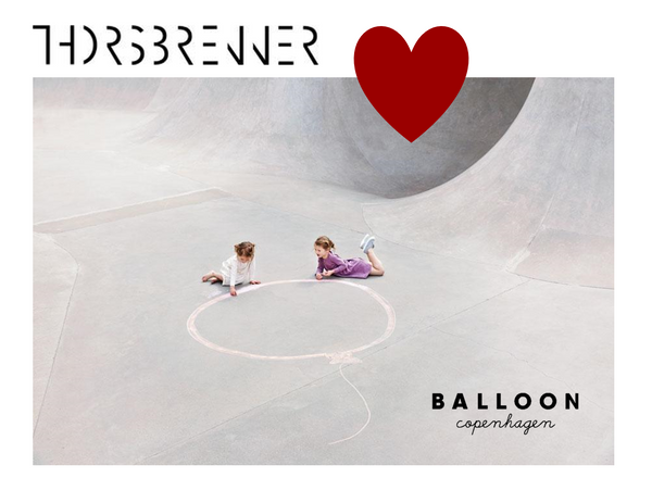 Thorsbrenner LOVES Balloon