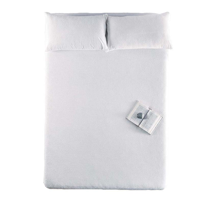 Protector Colchon Impermeable Vianney Usa