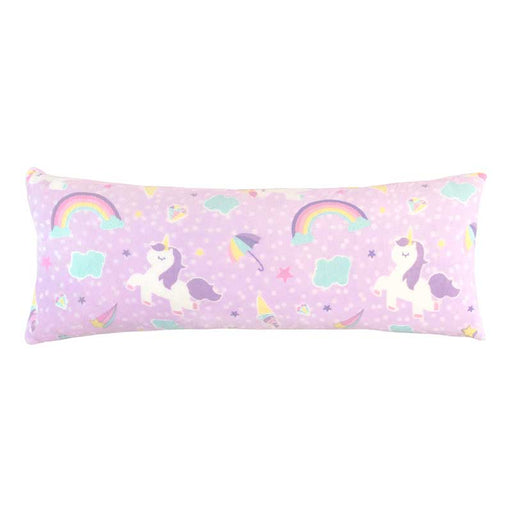 ALMOHADA INVERNAL SWEET UNICORN