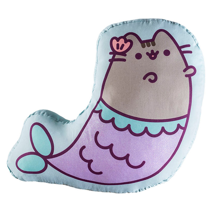 Cojín Pusheen Mermaid