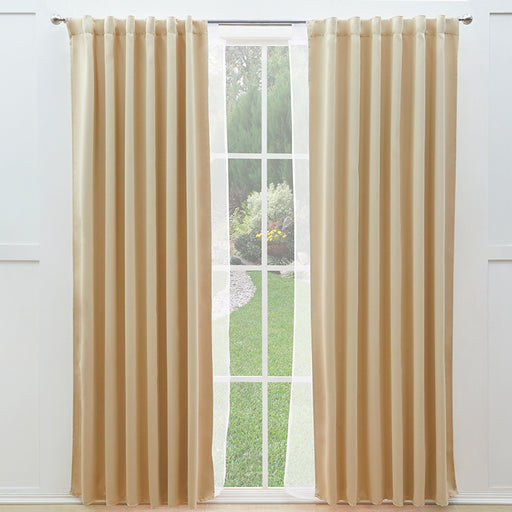 CORTINAS BLACKOUT CATANIA BEIGE
