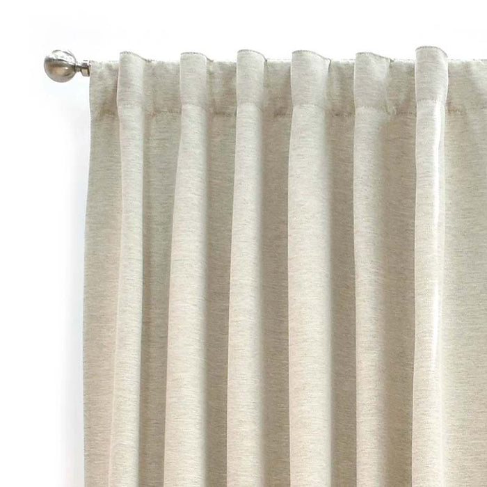 CORTINAS BLACKOUT RAVENNA MARFIL