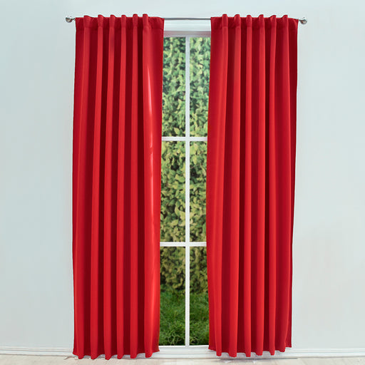 CORTINAS BLACKOUT CATANIA ROJA