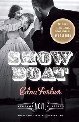 Book - Show Boat