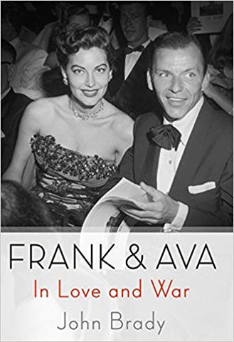 Book - Frank & Ava: In Love and War