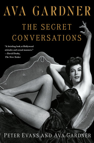 Book - The Secret Conversations