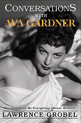 Book - Conversations with Ava Gardner