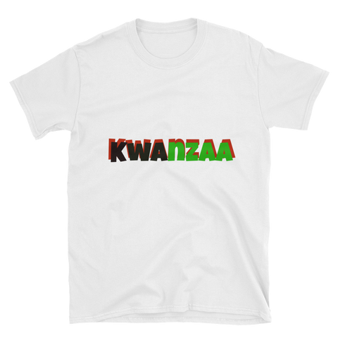 Men's Kwanzaa T-Shirt