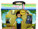 Boy Doll | Loyal Companion Playset