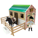 Doll House | Pony Club and Stables