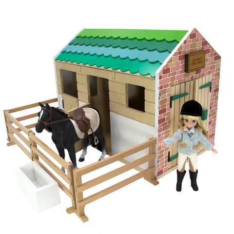 Toy Stables | Pony Club and Stables