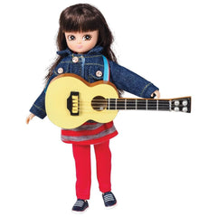 Dolls | Music Class Lottie Doll