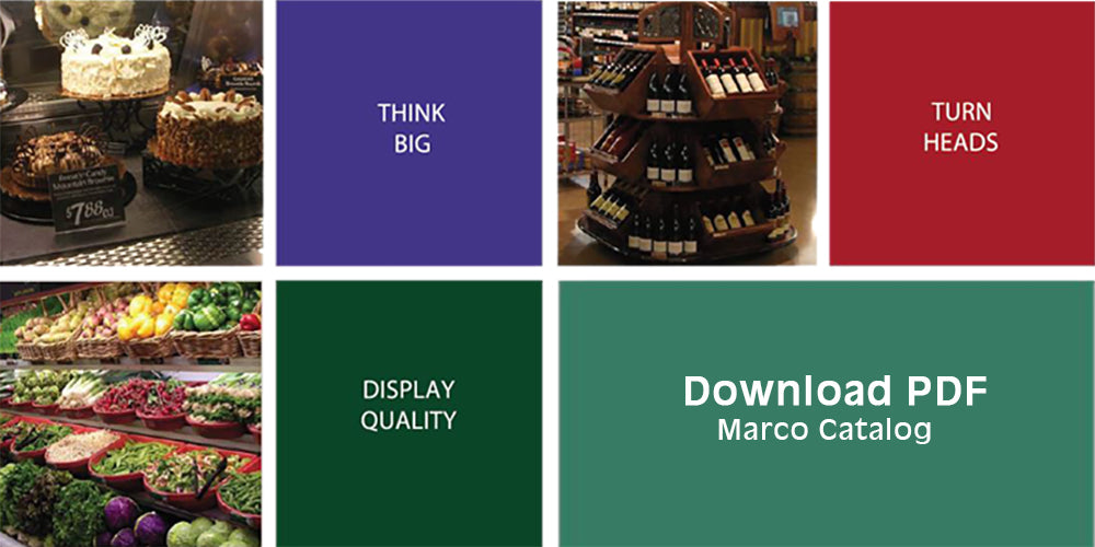 The Marco Company Online Catalog