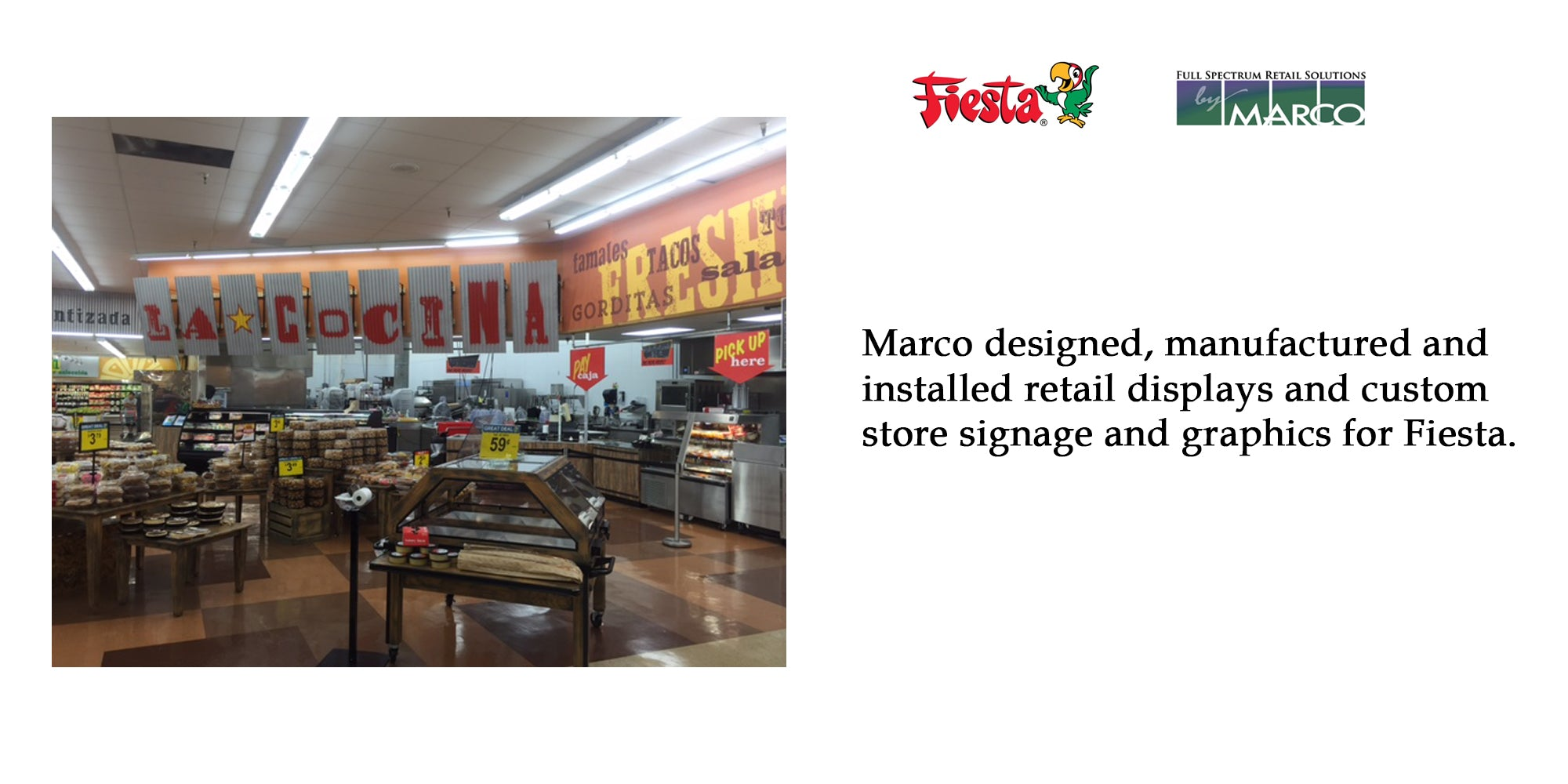 The Marco Company Retail Solutions