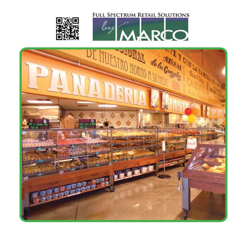 The Marco Company retail display solutions