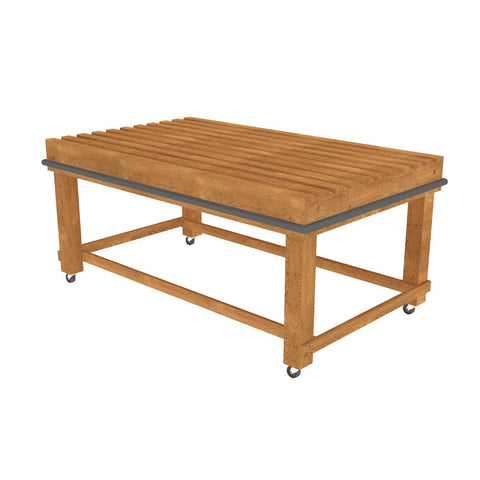 Display Table<br>BAK-122