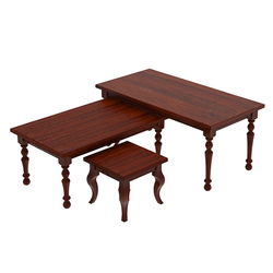 Display Table<br>NT-32 SET OAKSC