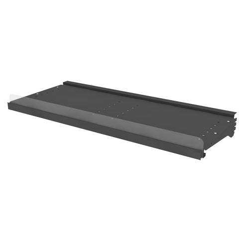 "Hill Phoenix Multi Deck Shelf 18"" MD-0090 HP SB"