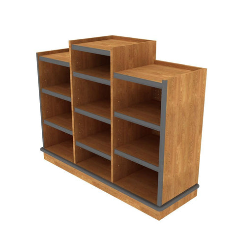 Produce Display Shelving - EC-47 O SB