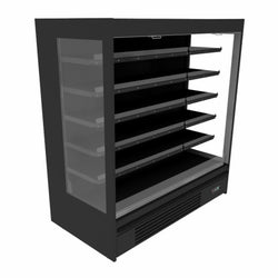 Refrigerated Display | The Marco Company-TM UPRIGHT DISPLAY CASE 200-6V