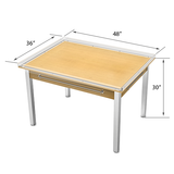 Bakery Display Tables and Racks - BNT-016 ORS075